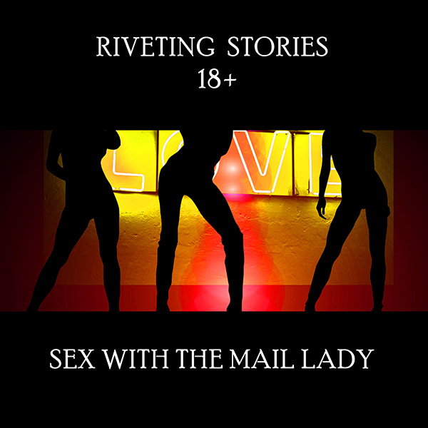 Erotic stories podcast
